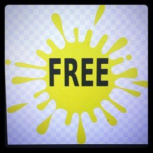 Buy 3 get free Item